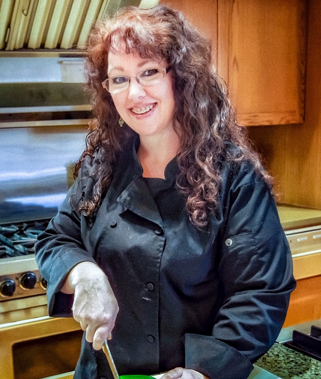 chef leslie chartier