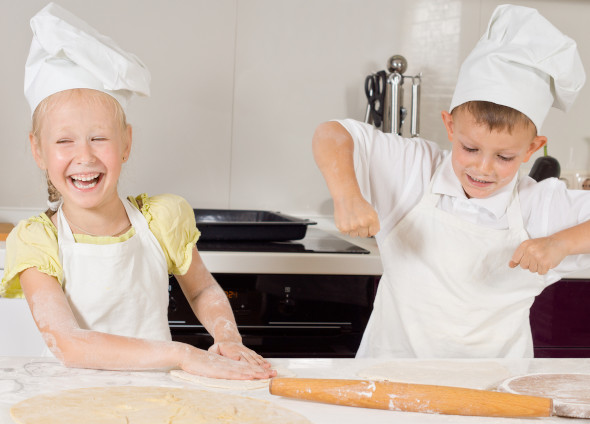 cooking classes kids