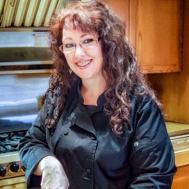 leslie chartier chef